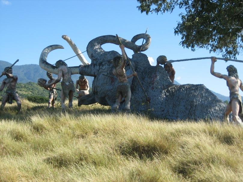 Cuba_-_Parque_Baconao_-_prehistoric_scene