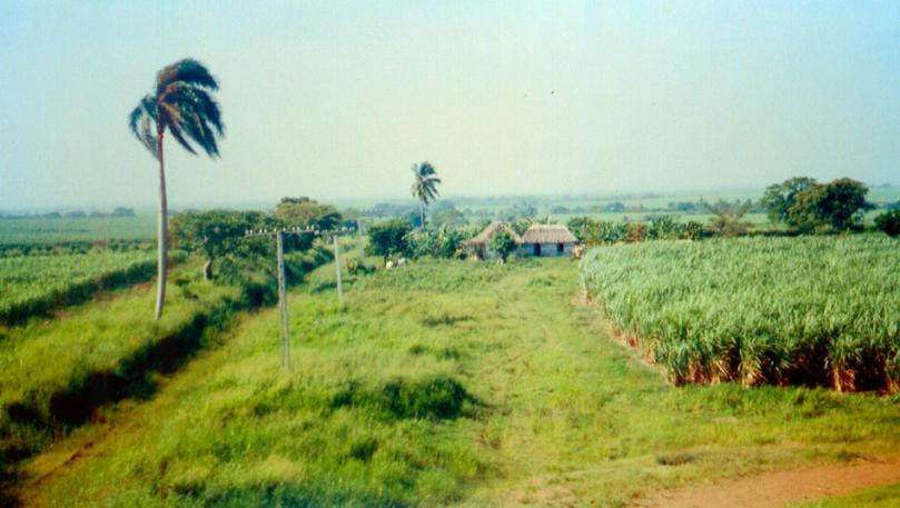 Archaeology of Cuba